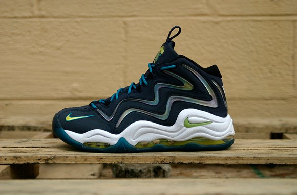 Nike Air Pippen 1 Midnight Navy