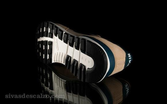 Nike Air Solstice QS Mushroom New Release