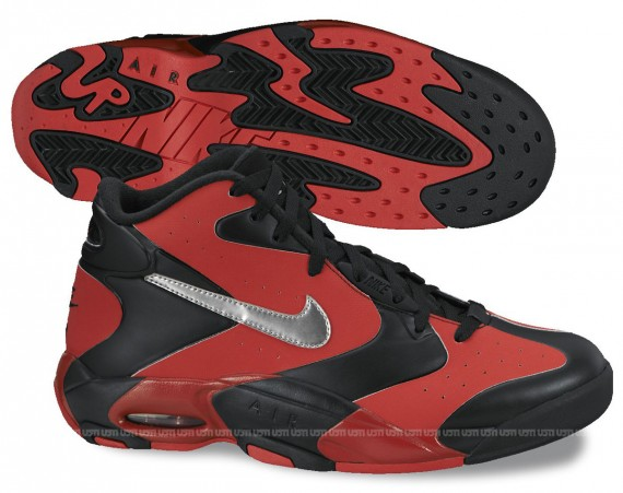 Nike Air Up 2014 Retro 02
