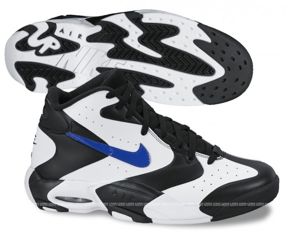 Nike Air Up 2014 Retro