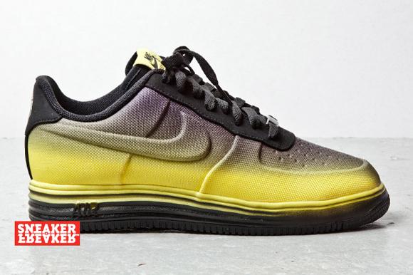 Nike Lunar Force 1 VT Mesh Halftone