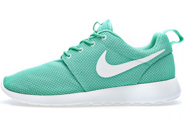 Nike Roshe Run Arctic Green