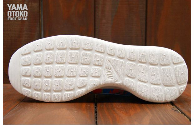 Nike Roshe Run GPX Hero Blue 02