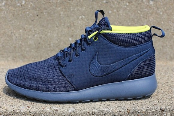Nike Roshe Run Mid Summer Pack Now Available