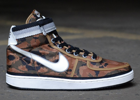 Nike Vandal High Supreme Camo
