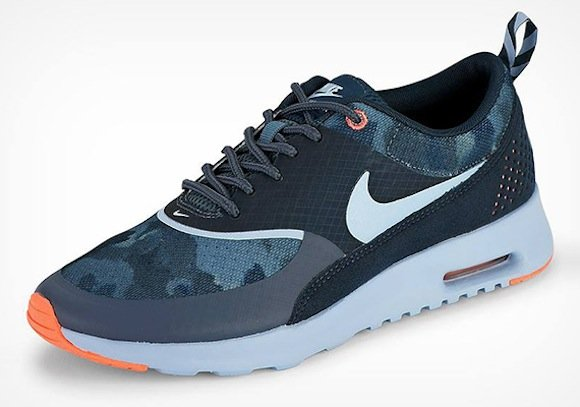 Nike WMNS Air Max Thea Camo New Release