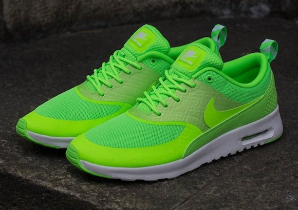 Sneakerfiles new Flash Wmns Lime Nike Max Thea Air Look 8cqY4