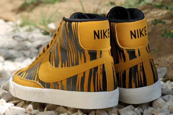 Nike WMNS Blazer Mid Tiger Upcoming Release