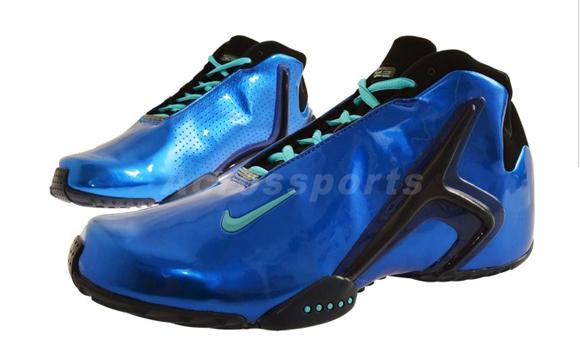 Nike Zoom Hyperflight Game Royal Gamma Blue 03