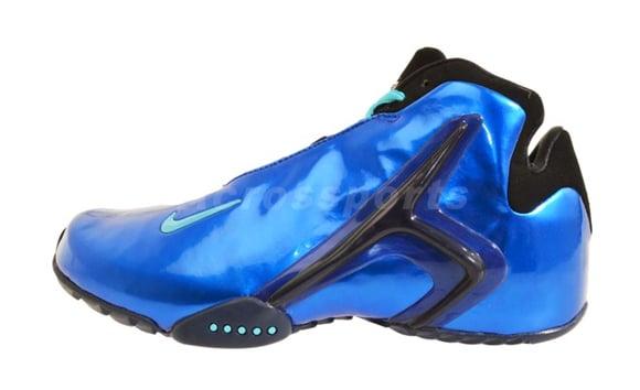 Nike Zoom Hyperflight Game Royal Gamma Blue