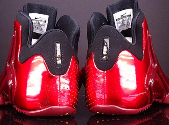 Nike Zoom Hyperflight University Red Laser Orange Team Red 03