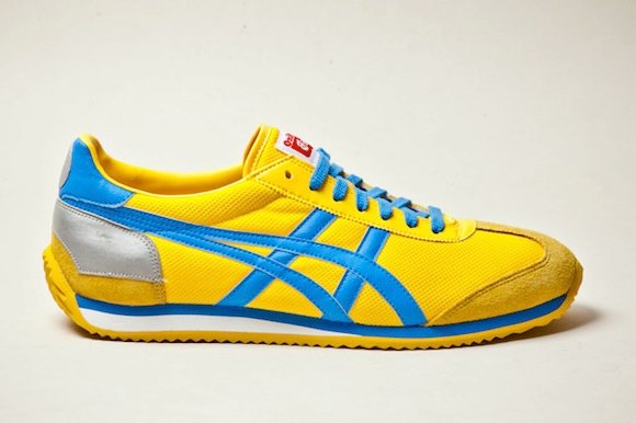 Onitsuka California 78 35th Anniversary