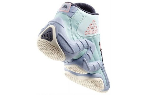 Pastels Adidas Real Deal