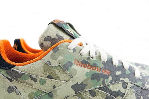 Reebok Classic Leather BTNC 30th Anniversary