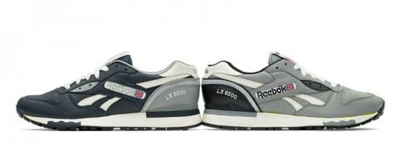 Reebok Classics LX 8500 Vintage Pack 02