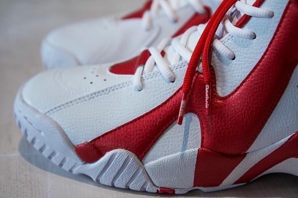 Sneakersnstuff x Reebok Kamikaze II Mid Release Date 03