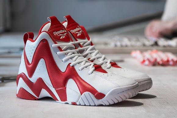 Sneakersnstuff x Reebok Kamikaze II Mid Release Date