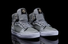 Supra Vaider Grey – New Release