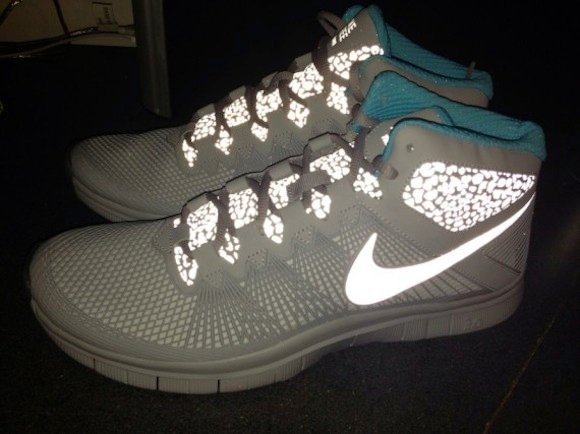 Unreleased Sample Nike Free Trainer 3.0 Mid