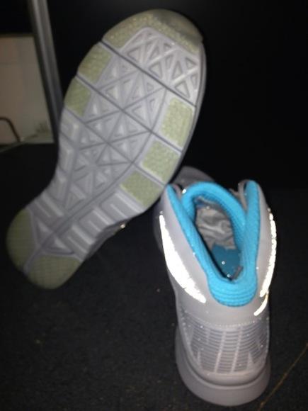 Unreleased Sample Nike Free Trainer 3.0 Mid