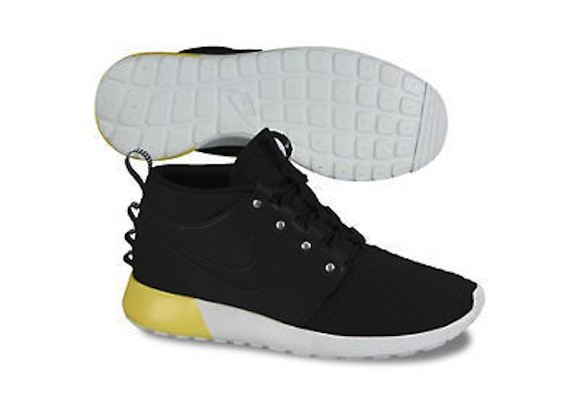 Upcoming Winter Collection Nike Roshe Run Winter Mid