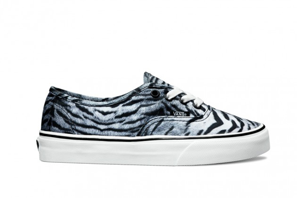 Vans Classics Animal Print Pack Fall Winter 2013 03