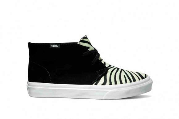 Vans Classics Animal Print Pack Fall Winter 2013 06