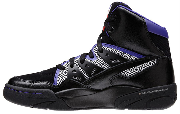 adidas Mutombo Black White Purple 02