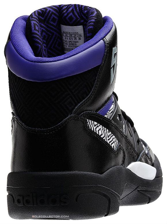 adidas Mutombo Black White Purple 04