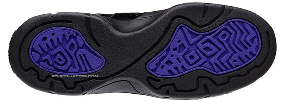 adidas Mutombo Black White Purple 06
