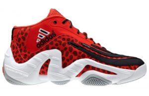 adidas Real Deal Cheetah Pack