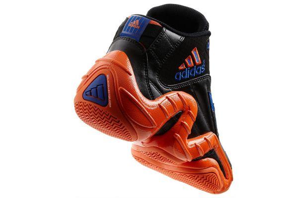adidas Real Deal Knicks 04