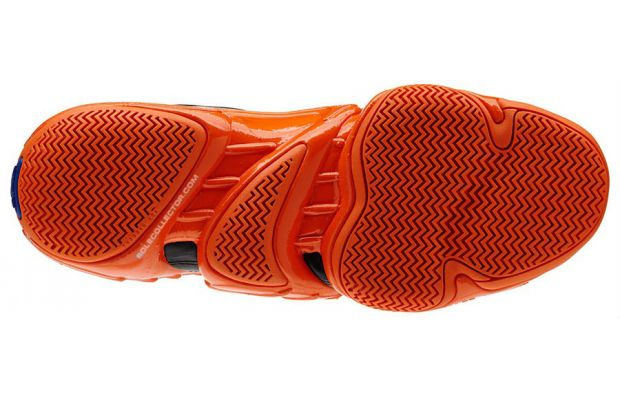 adidas Real Deal Knicks 06