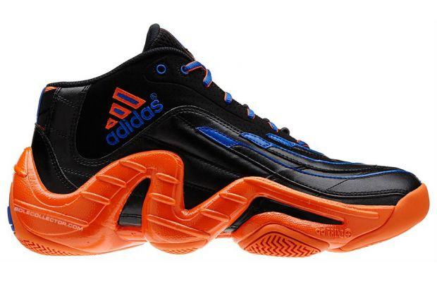 adidas Real Deal Knicks