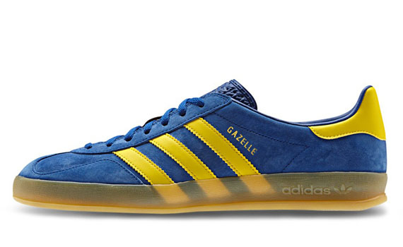 adidas to Release Summer 2013 Colorways