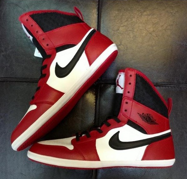 Air Jordan 1 Skinny (GS)  Chicago   9aabecd541e9
