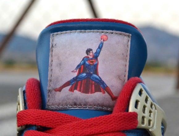 jordan 1 superman