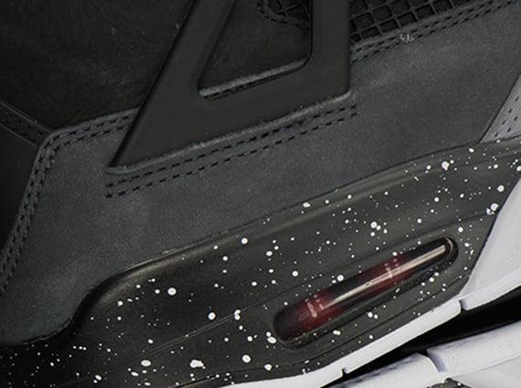 Another Look Fear Air Jordan IV