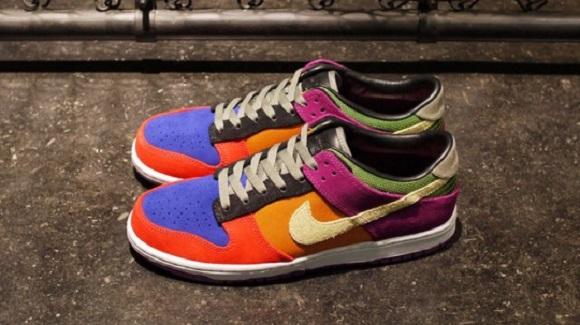 Cerdo Contribuir Superposición  Another Look: Nike Dunk Low Retro