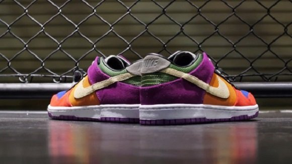 Another Look  Nike Dunk Low Retro