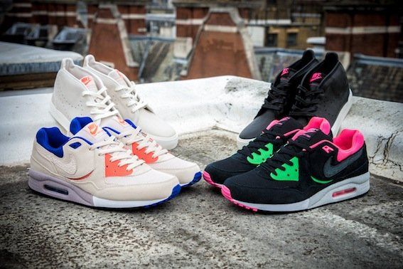 Available Now Size Nike Urban Safari Pack