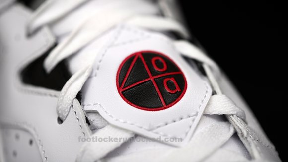 Detailed Look Jordan Son Of Mars Low Cement