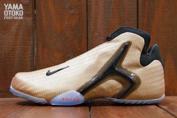 Detailed Look Nike Zoom Hyperflight PRM Lion