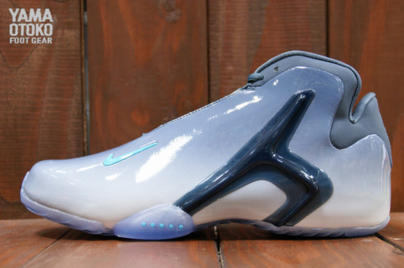 Detailed Look Nike Zoom Hyperflight PRM Shark