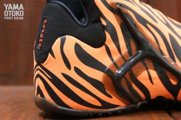 Detailed Look Nike Zoom Hyperflight PRM Tiger