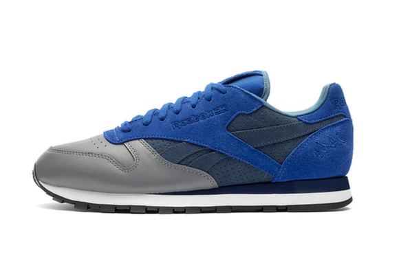 Detailed Look Stash x Reebok Classic Leather City Series