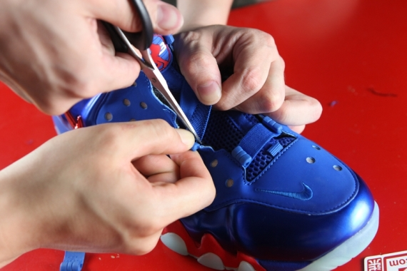 Dissected Sixers Nike Barkley Posite Max