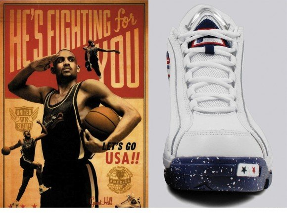 Fila 96 Olympic Another Look