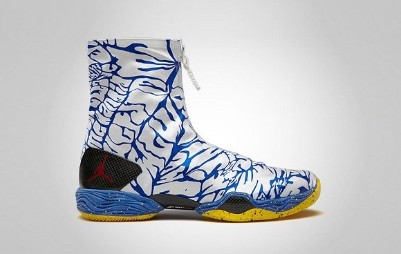 First Look Air Jordan XX8 Do The Right Thing
