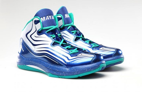 First Look Maya Moore Jordan PE Pack Jordan XXIII 23 And Aero Manias